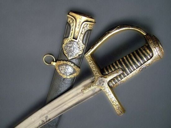 Polish Hussar Sabre Sword