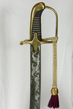 Polish Sabre model 1921/22
