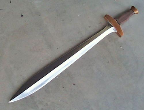 Xiphos sword